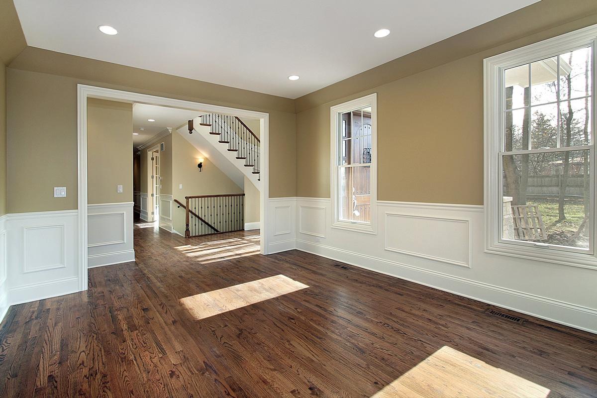 Interior Trim Carpenter