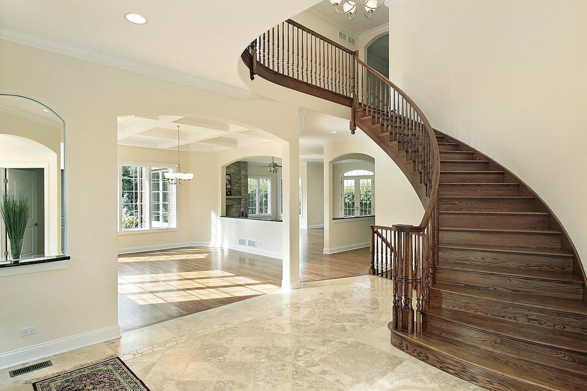 Stairs U0026 Rails